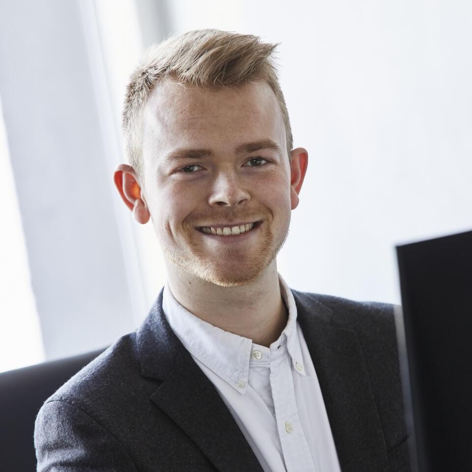 Erik Holflod Jeppesen